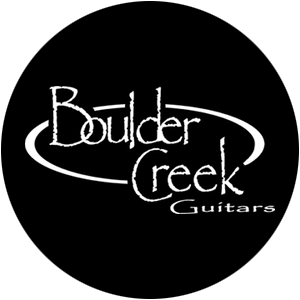 boulder creek guitars