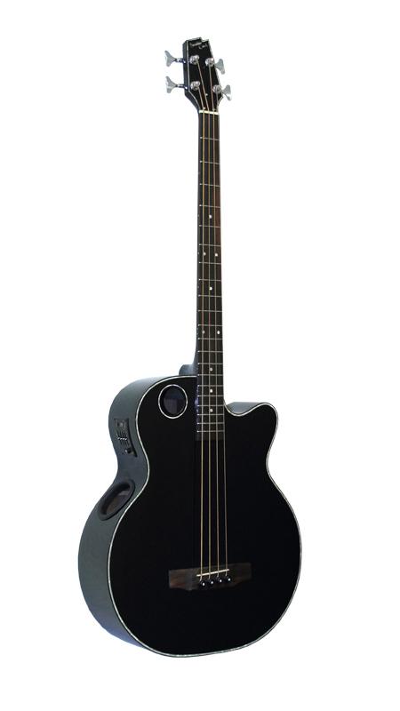 Acoustic Bass EBR1-B4