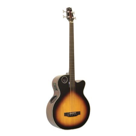 Acoustic Bass EBR1-TB4FE