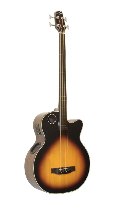 Acoustic Bass EBR1-TB4FE