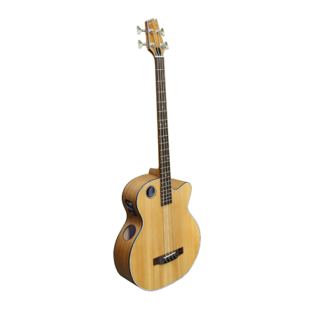 Acoustic Bass EBR3-N4