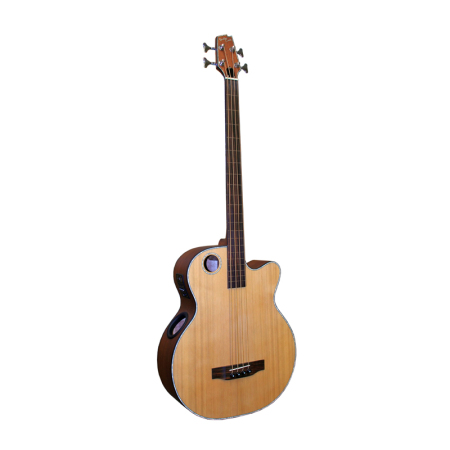 Acoustic Bass EBR3-N4F