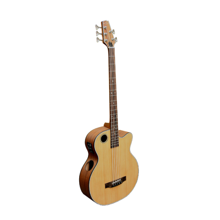 Acoustic Bass EBR3-N5