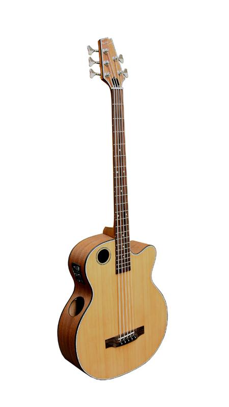 Acoustic Bass EBR3-N5