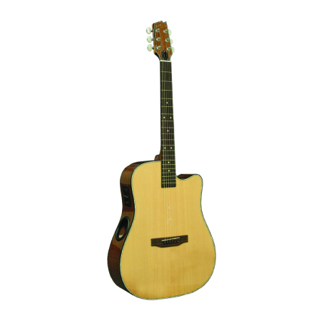 Solitare Dreadnought ECR1-N
