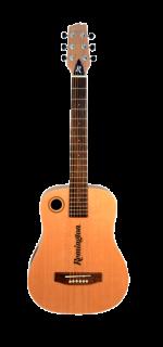 Remingtion Campfire Guitar