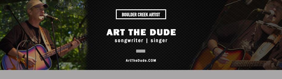 Art the Dude
