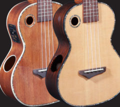Boulder Creek Ukuleles